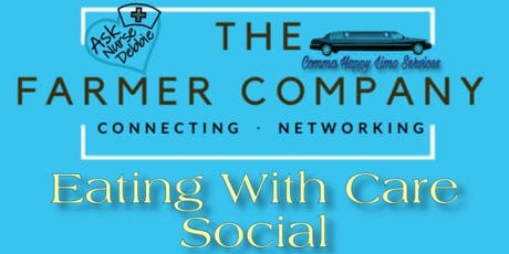 Eating with Care Social tickets