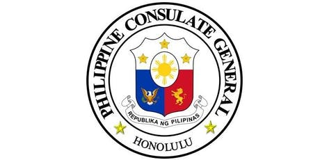 Consular Outreach Program in Kona (Passport Appointment) tickets