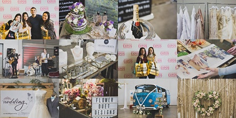 Sydney's Annual Wedding Expo 2020 at Sydney Showgrounds tickets