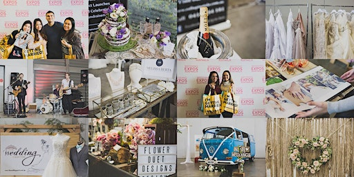Sydney's Annual Wedding Expo 2020 at Sydney Showgrounds
