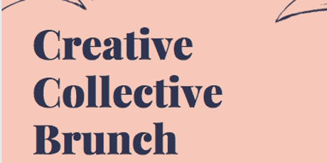 Creative Collective Brunch (CCB) tickets
