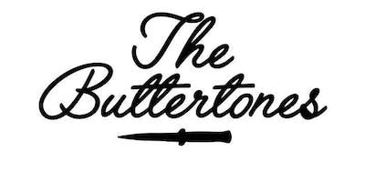 The Buttertones