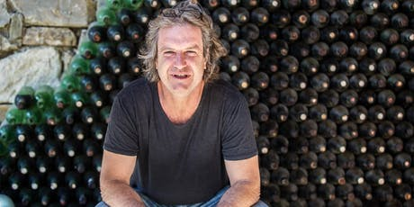 An Evening with the Winemaker: Bibi Graetz Winery tickets