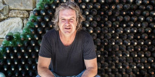 An Evening with the Winemaker: Bibi Graetz Winery