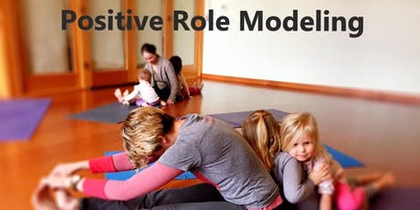 All Ages Family Yoga tickets