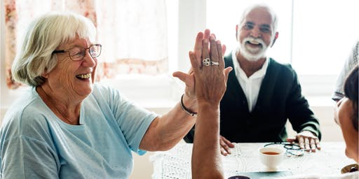 Ageing and Loneliness: Community Seminar Series 2019