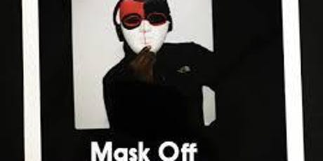 Mask Off (Teen Cafe) tickets