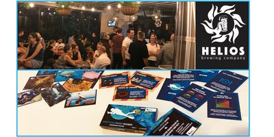 Virtual Reef Diver Card Game & Social Night