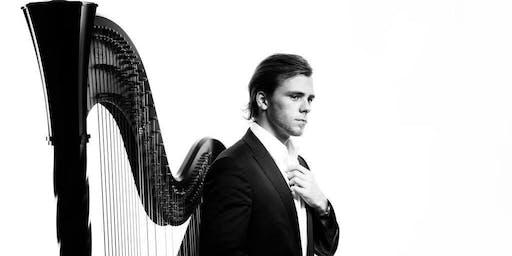 Alexander Boldachev Harp Concert
