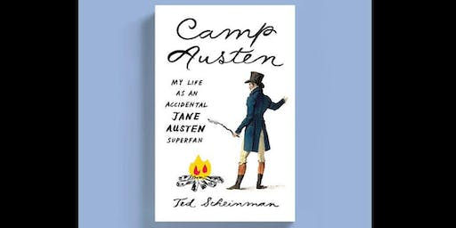 Camp Austen Author Talk