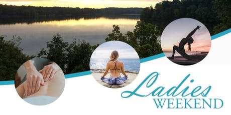 Ladies Weekend Retreat tickets