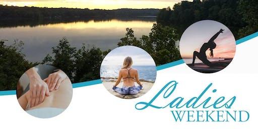 Ladies Weekend Retreat