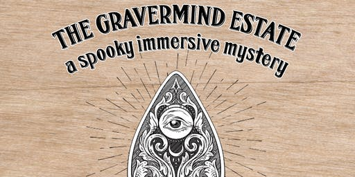 The Gravermind Estate