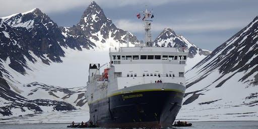 Reimagining the Arctic