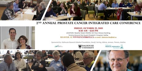 2nd Annual Prostate Cancer Integrated Care Conference tickets