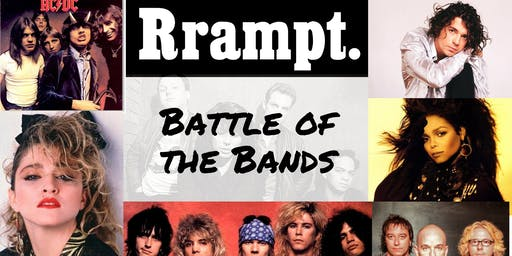 Rrampt's Battle of the Bands