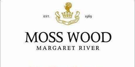 Moss Wood Tasting tickets