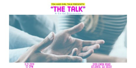 The Talk: A Co-Ed Discussion tickets