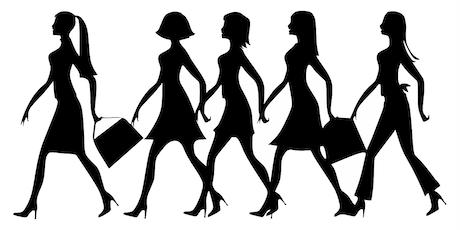 Women in Business Seminar (Ladies only)- Boynton Beach tickets