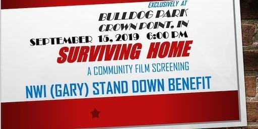Surviving Home Film Screening