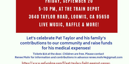 Taylors Community Day