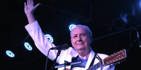 An Evening With Michael Nesmith tickets