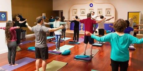 Wisdom of Yogananda: Energy & Energization tickets