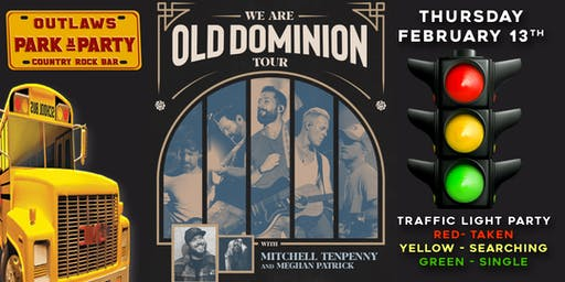 Outlaws Park & Party Old Dominion