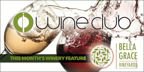 September iO Wine Club tickets
