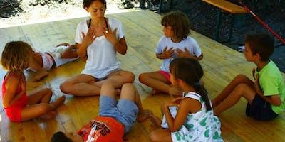 Bambini in movimento - prove gratuite