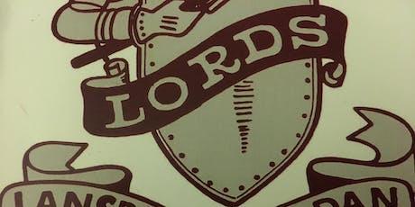 Lansdowne-Aldan High School Class of 1979, 40 Year Reunion tickets