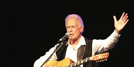 Keith Potger - A Wandering Minstrel  - The Seekers tickets