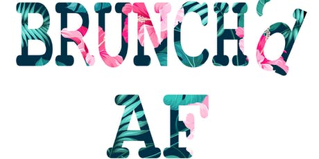 BRUNCH'd AFall back into the 90's tickets
