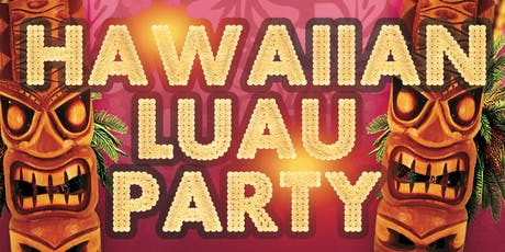 HAWAIIAN LUAU PARTY @ FICTION NIGHTCLUB | FRIDAY OCT 18TH tickets