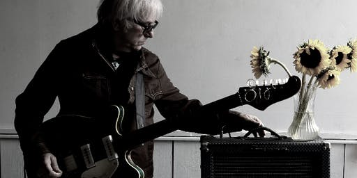Wreckless Eric in Charlotte!