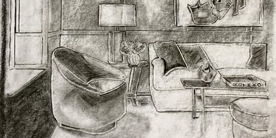 Drawing for Adults | Two Tuesdays in September