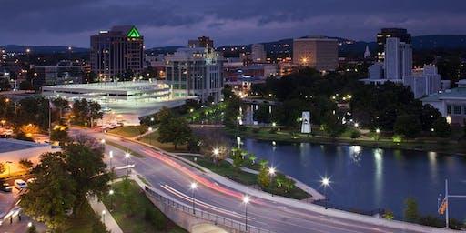 Energy Huntsville September 17, 2019 monthly meeting