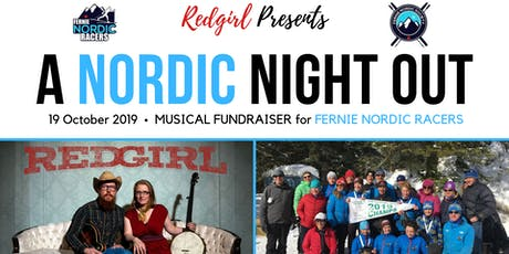 A Nordic Night Out (presented by RedGirl) tickets