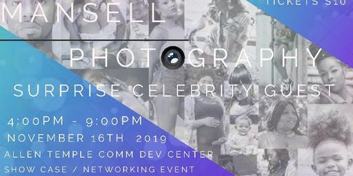 Mansell Photography showcase / Networking event