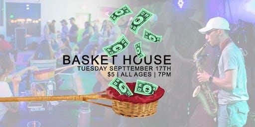 Basket House at Full Circle Olympic