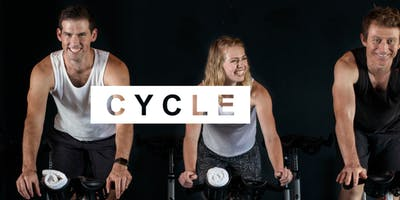Cycle @ The Sweat Lab