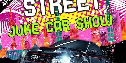 STREET JUKE CAR SHOW
