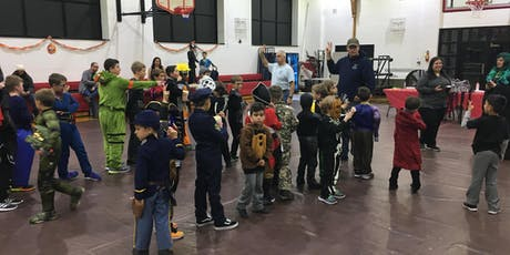 Pack 37 Halloween Party tickets