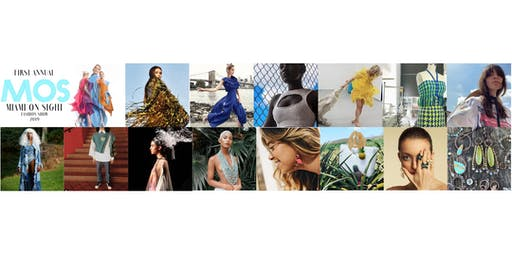 Miami on Sight Fashion Show