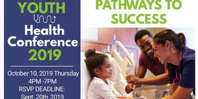 Youth Health Conference 2019