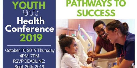 Youth Health Conference 2019 tickets