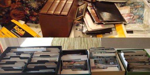 Preserving Your Photo Legacy