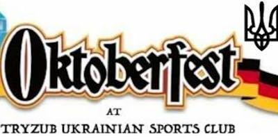 Tryzub Oktoberfest