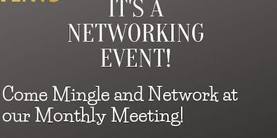 IMOJ Events Networking Meeting