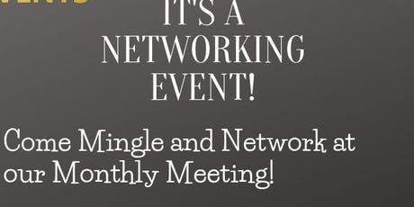 IMOJ Events Networking Meeting tickets